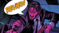 John Wick #1 Review