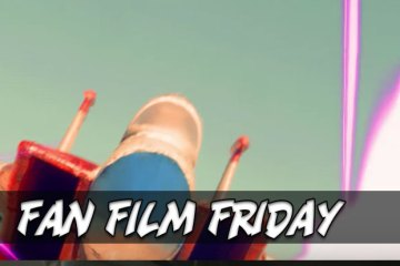 Fan Film Friday Transformers Generation 1 Hero