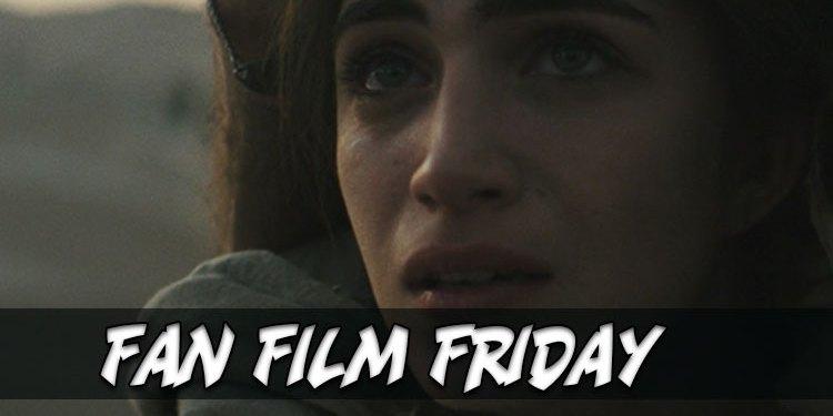 Fan Film Friday Kara