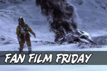 Fan Film Friday Rebel Scum