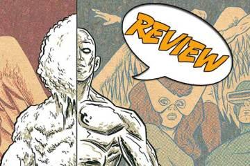X-Men Grand Design #2 Review