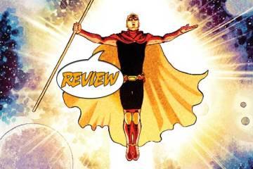 Infinity Countdown: Adam Warlock #1 Review