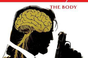 James Bond: The Body #2