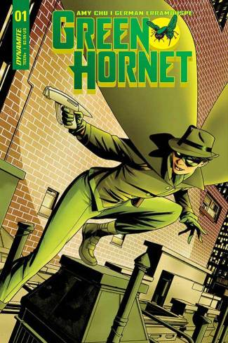 Image result for green hornet 2018 issue 1