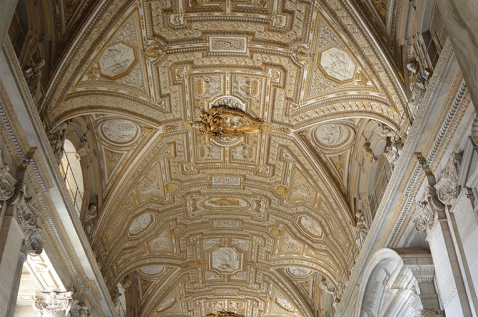 Inside Visit the Vatican