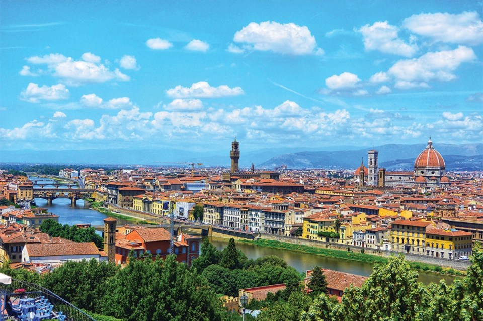 View Best Things to do in Florence Italy