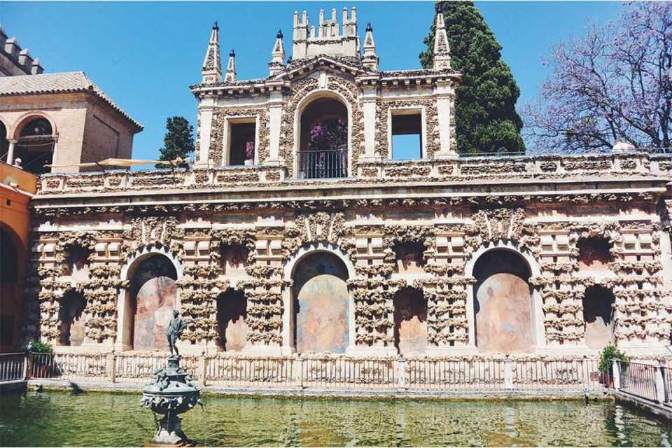 Best things to do in sevilla spain real alcalzar