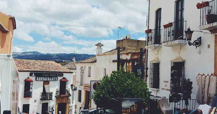 Best Things to do in Ronda Spain