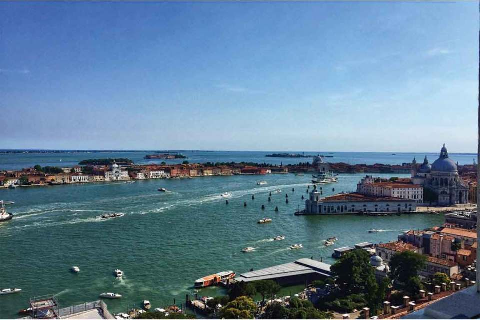 Best things to do in Venice Italy Canal View