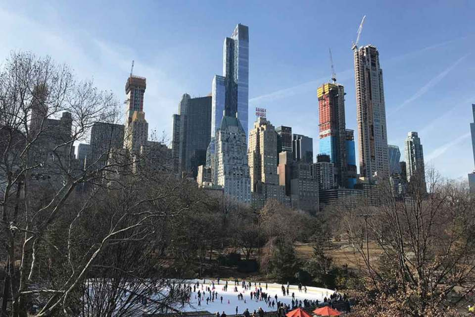 Best Things to do in New York City Central Park