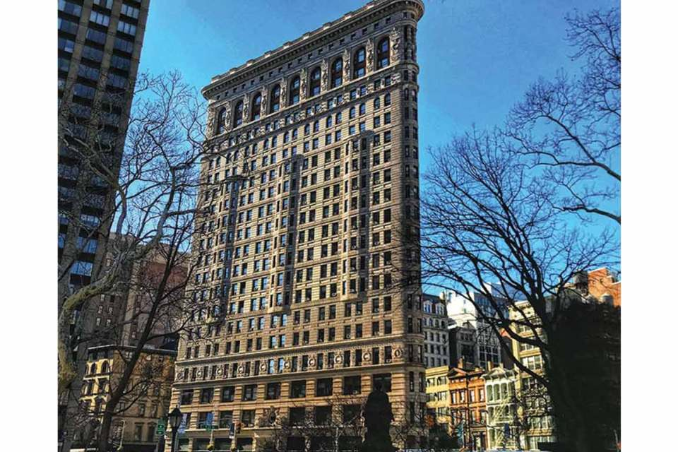 Best Things to do in New York City Flatiron District