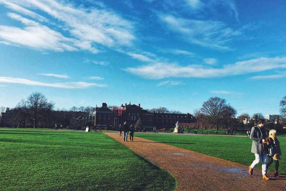 Best Things to do in London Hyde Park