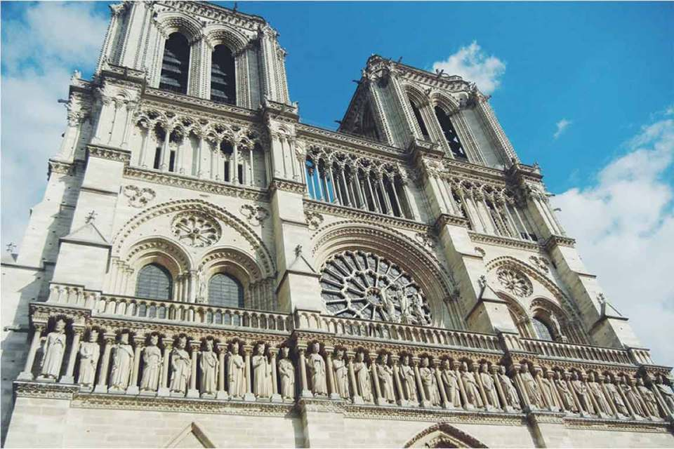best things to do in paris notre dame