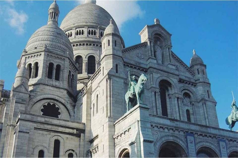 best things to do in paris sacre coeur