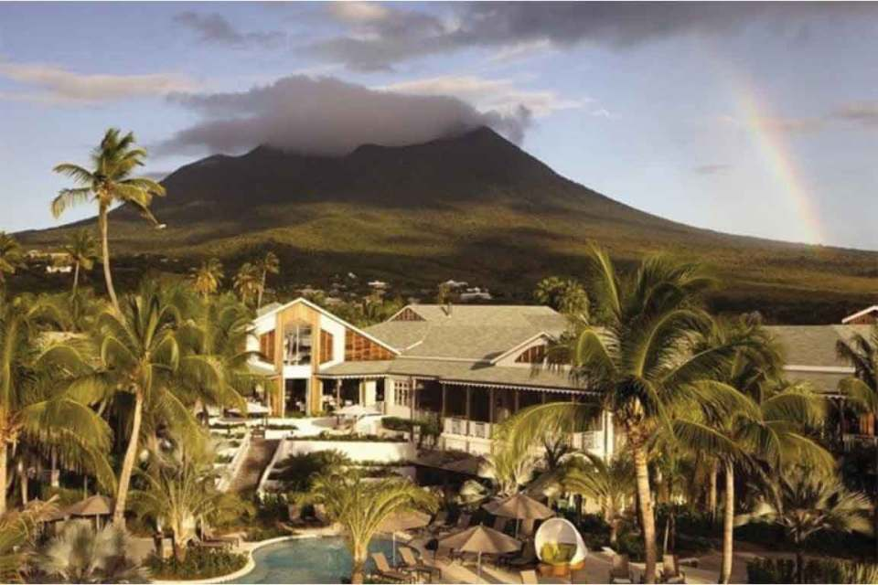 summer destinations 2018 nevis