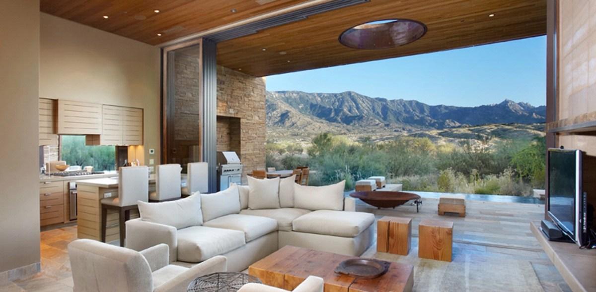 Miraval Resort and Spa Arizona Wellness Destinations 2018