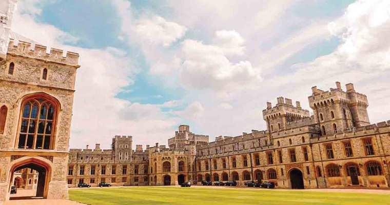 Windsor Castle | London