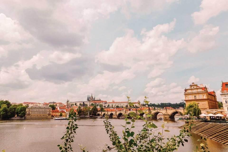 Best Things to do in Prague Charles Bridge