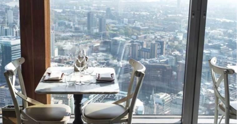 Top 5 Breakfast Spots in London