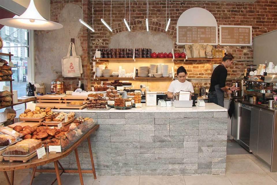 Gails Top 5 Breakfast Spots in London