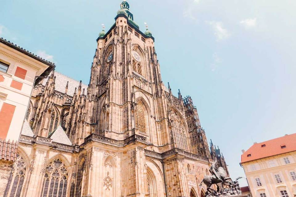 Best Things to do in Prague Castle