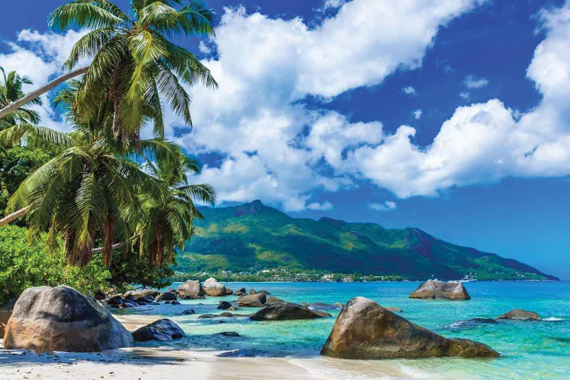 remote island honeymoon seychelles