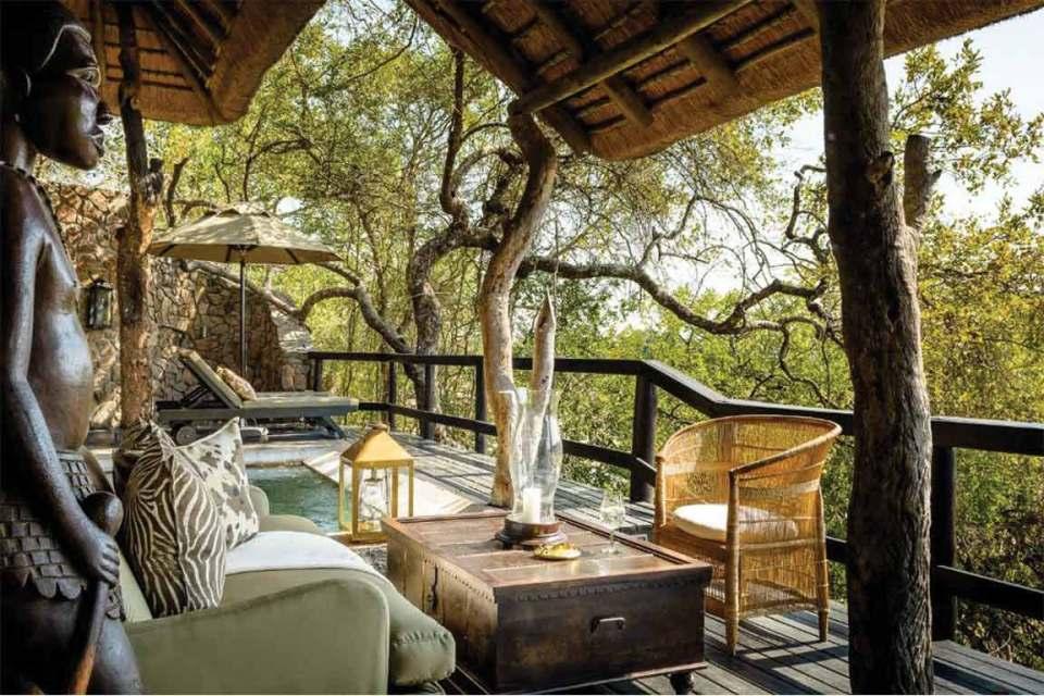 adventurous honeymoon africa