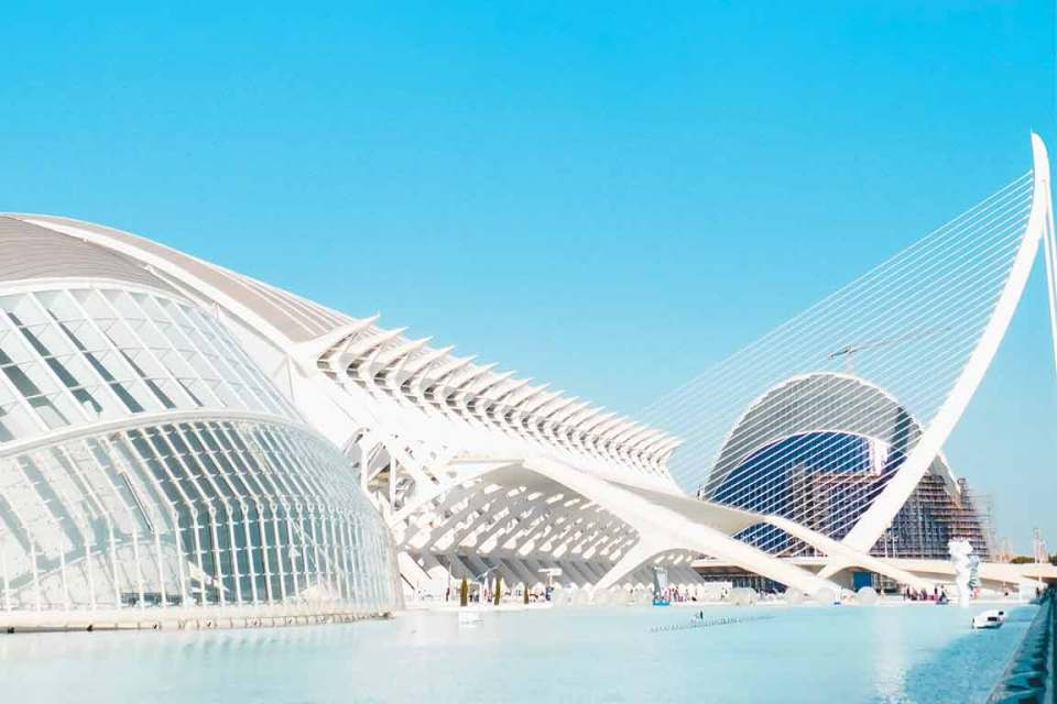 what to do in valencia museum of arts and sciences