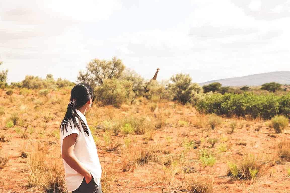 Tswalu Kalahari | South Africa
