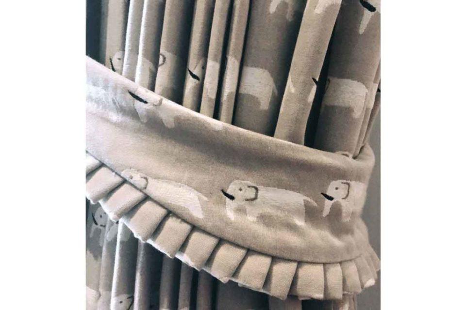 elephant curtains 137 pillars house