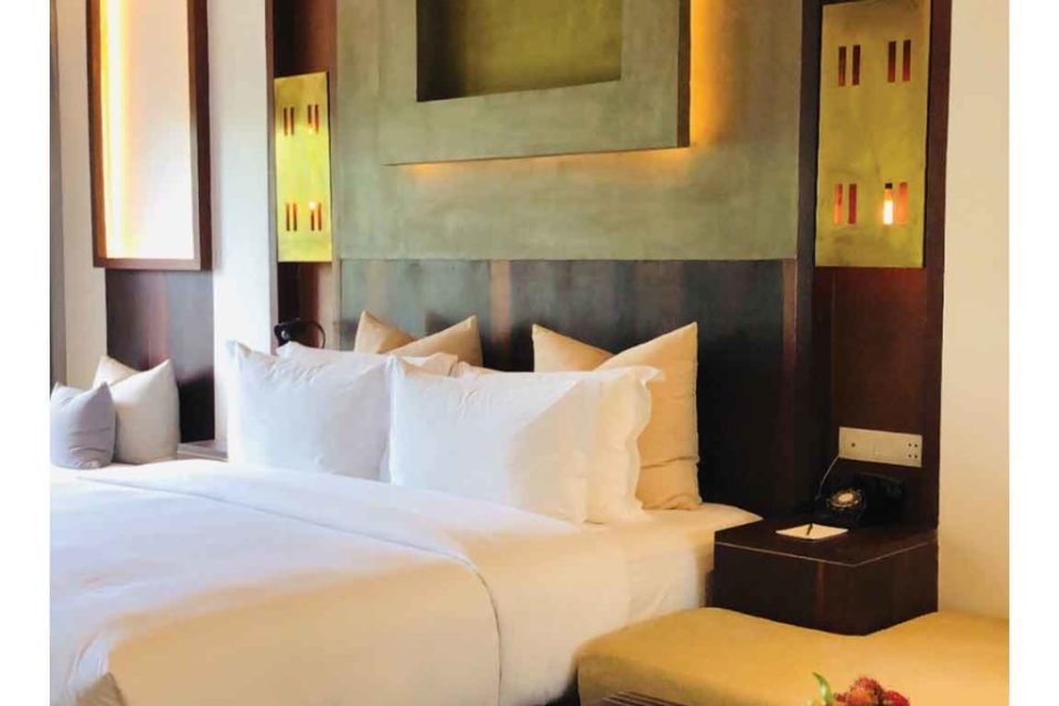 jaya house siem reap rooms