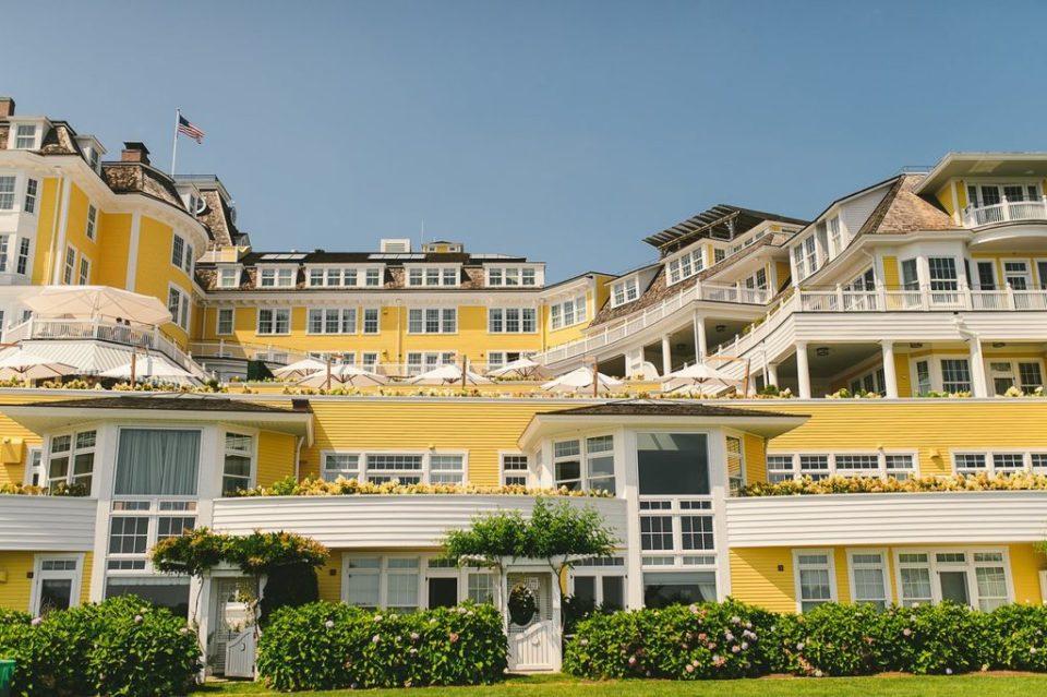 ocean house rhode island summer vacation