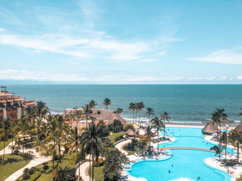 Grand Velas Riviera Nayarit Major Recap
