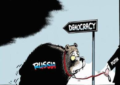 Перспективы России