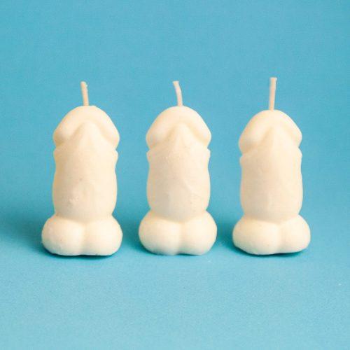 Pulok z Sosnowca – ręcznie robiona świeczka sojowa