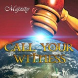 Call Your Witness Cover