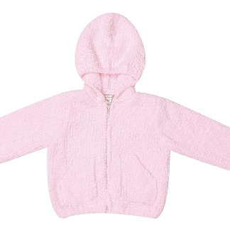 Light Pink Hoodie angel Dear