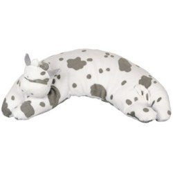 Cow Pillow Pal