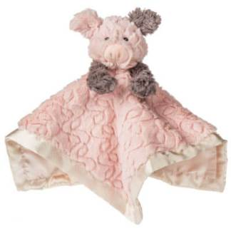 Personalized Pig Lovie Mary Meyer