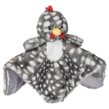 Putty Nursery Rocky Chicken Character Blanket
