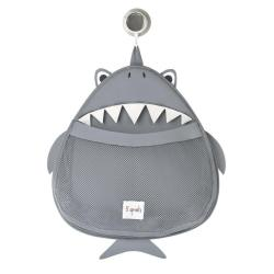 shark bath storage bin