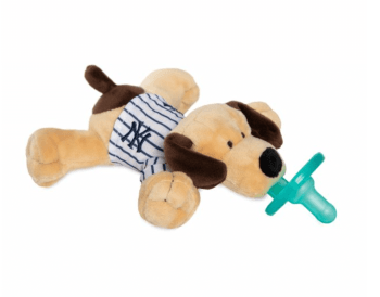 WUBBANUB NEW YORK YANKEES™ PINSTRIPE PUPPY