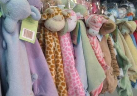 Best Selling Baby Gifts