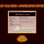 AR Camera ACCELEROMETER | AR Camera ACCELEROMETER | Custom Editor | Augmented Reality for Unity