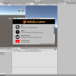 Welcome Screen | Publisher Window | Screenshot 3 | Unity Asset Store | Publisher Tools
