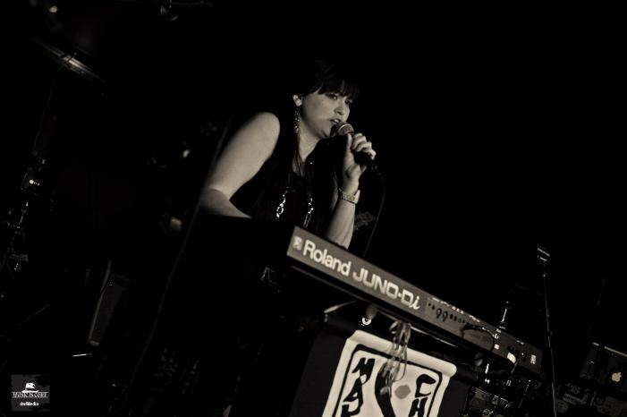 Gig supporting Dr Meaker at Attic Bar by DWFMedia