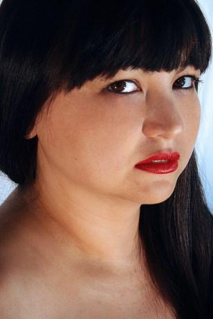 Portrait by Tanya Hazell
