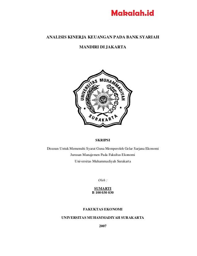 Proposal Skripsi Hukum Perdata Pdf