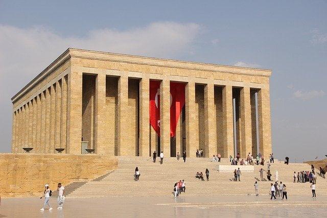 التسجيل في جامعة أنقرة