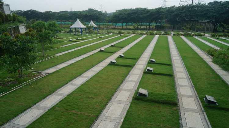 Alasan Kenapa Memilih Al-Azhar Memorial Garden